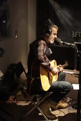 Triggerfinger (3FM) Tags: music cover muziek triggerfinger 2012 iwillfollow giel speelplaats 3fm rubenblock