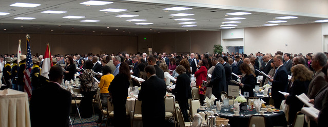 27th Annual Dr. MLK Jr. Human Dignity Award Breakfast