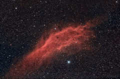 Back from California (Nebula)