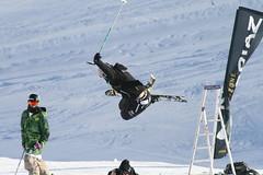 047 (Marine Tripier Mondancin) Tags: ski de la marine freestyle pipe jeunesse half jeux olympiques tripier