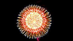 IMG_1201 copy (Kohji Iida) Tags: summer festival japan night canon japanese october display fireworks ken culture powershot handheld 2008 hanabi kohji tsuchiura ibaraki iida s5is