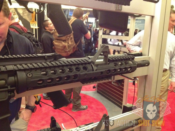 SHOT Show 2012 Day 2 Live Coverage 027