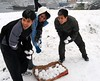 3 people planning a vicious surprise attack over a prepared box of snowballs! top of the hill, snow day, dressed warm, winter, Gasworks Park, Wallingford, Seattle, Washington, USA (Wonderlane) Tags: seattle winter people woman usa 3 men washington box ships over attack planning surprise lakeunion 1991 gasworkspark vicious snowballs wallingford snowday prepared 2guys dressedwarm 3peopleplanningaviciousattackoverapreparedboxofsnowballstopofthehill