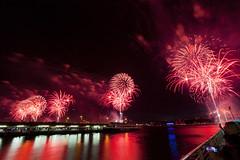Fireworks @ Macy's 4th of July 2011 (Jsdeitch) Tags: new york city nyc 2 canon mark 4th july ii 5d macys fourth macy 5d2 5dii