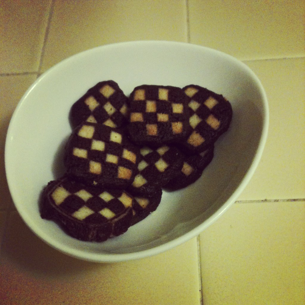 The World S Most Recently Posted Photos Of Checkerboard And Vanilla