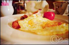 Morning 03 (Orphen 5) Tags: morning food orange beauty breakfast egg disney chip beast beautyandthebeast mrspotts tumblr
