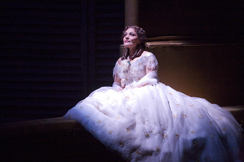 La traviata to be live streamed online for free as part of BP Big Screens on 20 May 2014