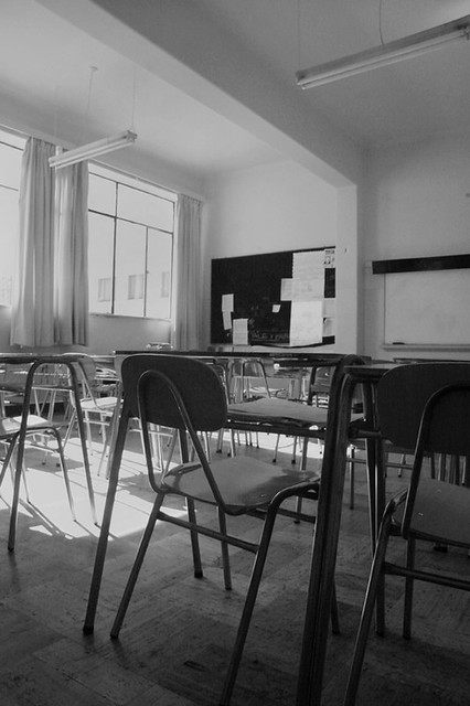 salas de clase