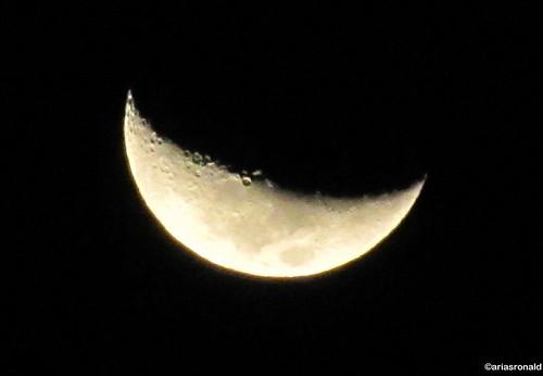 La Luna, Punta Coral- Fotos de Ronald Arias
