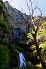 Salto del río Mundo (Jose Casielles) Tags: color luz río agua salto roca gruta cascada cueva yecla vegetacion ríomundo fotografíasjcasielles