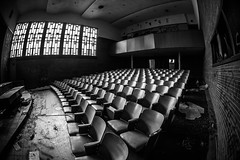 I'm Not Crazy (Thomas Hawk) Tags: bw usa abandoned hospital theater unitedstates fav50 10 michigan unitedstatesofamerica detroit fav20 fav30 psychiatrichospital northville waynecounty northvilletownship fav10 northvillepsychiatrichospital fav25 fav100 fav40 fav60 fav90 fav80 fav70 northvilleregionalpsychiatrichospital superfave