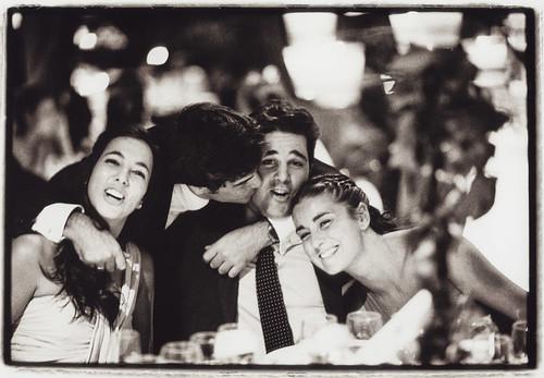 A tope - Edward Olive fotógrafo de boda para las novias que odian las fotos de bodas