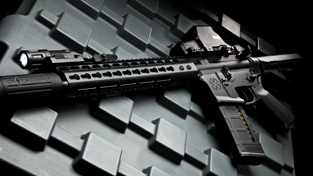 The Worlds Best Photos Of Ar15 And Wallpaper