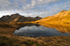 Lake Angelus, Nelson Lakes National Park, New Zealand (Andrew Mc) Tags: newzealand nelson lakerotoiti nelsonlakes nelsonlakesnationalpark starnaud robertridge robertridgetrack