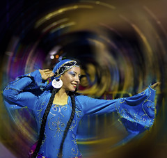 Singapore Chingay Parade 2012 : Istanbul Diva (Kenny Teo (zoompict)) Tags: news beautiful yahoo google best parade getty kenny 2012 chingay chingayparade zoompict  singaporelowerpiercereservoir singaporechingayparade2012