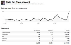 Busy Day (ecstaticist - evanleeson.com) Tags: explore views million eight ecstaticist 8000000