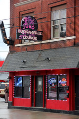 Hookahville Lounge (KYcactus) Tags: lounge police storefront louisville hookah