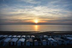 Wonderful Liberation Day (MauriceVanGestel Photography) Tags: sunset sea sky holland netherlands coast mar seaside nikon north nederland nh zee holanda nl zandvoort olanda noordholland niederlande noord kust hollandia northholland d5200 nikond5200