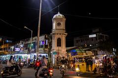 Puducherry (chamorojas) Tags: india night pondicherry 60d puducherry albertorojas chamorojas