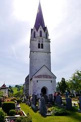 Krnten (yuliyadraganova) Tags: trip history nature architecture buildings landscape austria sterreich europe churches krnten carinthia explore monastery