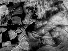 16-135 (lechecce) Tags: blackandwhite abstract portraits 2016 artdigital shockofthenew trolled sharingart awardtree netartii