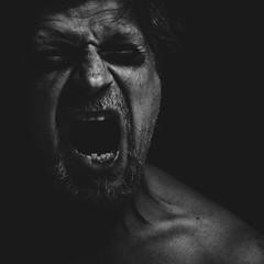 Dark Portrait 4 (Jyrki Salmi) Tags: portrait dark nikon nikkor jyrki 2880mm d600 salmi
