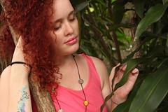 IMG_8458 (cmsfotografia) Tags: nature brasil landscape model photoshoot fashionphotography natureza fortaleza ceara nordeste aude universidadefederaldocear campusdopici ufce fotografiafortaleza audesantoanastacio