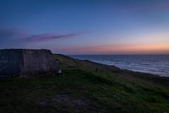 untitled-71-HDR (Tubaaage) Tags: nightphotography blue sunset sky lighthouse denmark himmel hirtshals danmark fyr solnedgang nordjylland vendsyssel visitdenmark northdenmarkregion