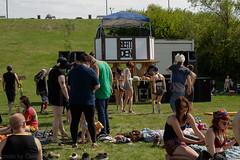 teddybearpicnicday-28 (claire.pontague) Tags: bear park party kite sunshine outdoors picnic teddy stage saskatoon dancefloor djs 2016