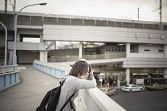 aoi #4 (TAKAGI.yukimasa1) Tags: portrait people woman cute girl beauty canon eos japanese fineart snap asiangirl