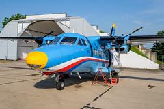 Let L-410UVP Turbolet (The Adventurous Eye) Tags: show air let 2016 l410 turbolet uvp pou aviatick