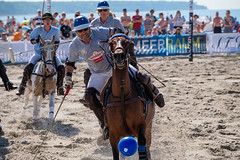 Polo - Riviera - Deutschland (anaspringfeldt) Tags: warnemnde beachpolo fujisport springfeldt poloriviera beachpoloworldmasters