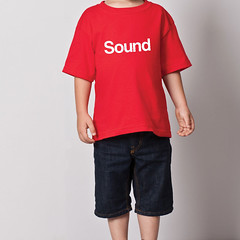 sound t-shirt (rethinkthingsltd) Tags: birthday christmas boss baby home kitchen up liverpool ma design tshirt parry livingroom made card sound mug greetings decor coaster cushion greeting madeup yerma yer scouser ilsa babygrow eeee laffin chocka jarg typograhic arlarse rethinkthings geggin gegginin