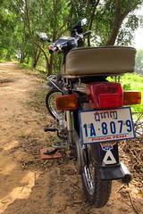 Cross Country Cambodia