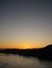 (Emma Catherine Simpson) Tags: ocean california sunset sea orange usa sun beach water silhouette coast pacific pacificocean pismo pismobeach canonpowershotsx110is