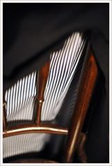 all-lined-up (Don Pedro de Carrion de los Condes !) Tags: 50mm blauw business stoel blazer hanger kleding colbert lining ochtend matin klaar donpedro streep readytogo streepje 1450mm gekleed voering remplace
