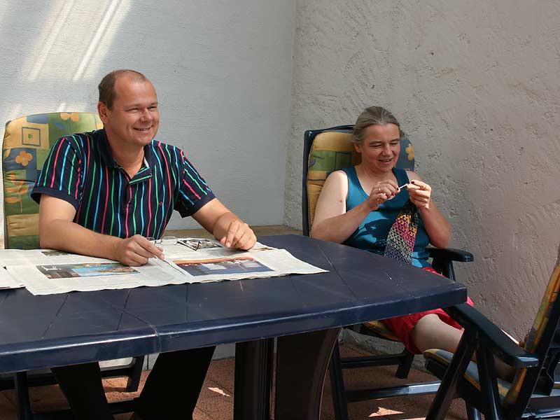 Ferienwohnungen Selz - gemeinsam entspannen