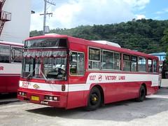 Japok (bentong 6) Tags: san nissan diesel victory olongapo felipe iba liner 1027