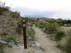 Mirage Trailhead Photo