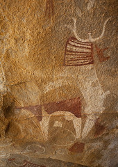 Laas Geel porn rock art - Somaliland (Eric Lafforgue) Tags: africa color archaeology animals horizontal french outdoors graffiti cow photo exterior interior patterns paintings indoors caves photograph grotto afrika cave somali endangered ochre prehistoric fresco humanbeing touristattraction rockart somalia preservation neolithic somaliland brownish afrique artsandcrafts hornofafrica redish muralpainting lasgeel rockshelters 3721 archaeologists somalie britishsomaliland somali wellconserved  laasgeel  szomlia   laasgaal soomaaliland  naasahablood