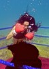 UW-ChineseBoxing 5 (steadichris) Tags: underwater models chinese scuba lingerie cebu boxing breathhold