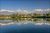 Fewa Lake, Pokhara, Nepal (Souvik_Prometure) Tags: nepal sunset sunrise kathmandu pokhara sarangkot nagarkot phewalake swayambhunath fewalake phewatal boudhnath sarankot machapuchare abigfave annapurnarange anawesomeshot flickrdiamond sigma1750mm sigma1750mmf28 nikond7000 souvikbhattacharya mountannapurna mountmachapuchare