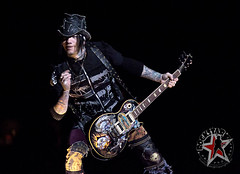 Guns N' Roses - The Palace of Auburn Hills - Auburn Hills, MI - Dec 1st, 2011