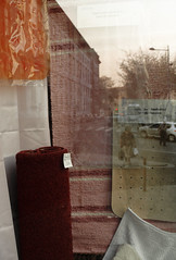 Porto (julien `) Tags: reflection portugal shop europe porto vitrine draps draps