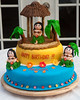 Luau Quincinera Cake (David Lombardino) Tags: birthday cake canon eos luau quincinera 40d
