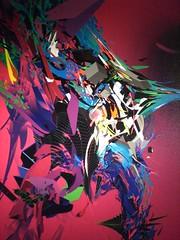 color (Leonard Chien) Tags: taiwan taipei 台灣 台北 mocataipei 台湾 當代美術館
