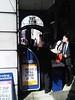 Evening Standard - June 2009 (Ronnie Biggs The Album) Tags: ronnie biggs greattrainrobbery oddmanout ronniebiggs ronaldbiggs