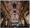 a beautiful place of worship.. (PNike (Prashanth Naik)) Tags: roof light india building church architecture nikon asia cathedral fort kerala indoors kochi vertorama d7000 pnike
