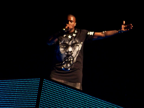 Watch the Throne: Jay-Z & Kanye West December 2011