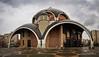 Sv. Kliment Oridski (Vladimir Krzalic) Tags: macedonia sv crkva skopje saborna makedonija kliment skoplje ohridski
